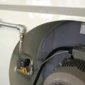 FLOW Parete aspirante con idrofiltro - Linea Water - Centroventilazione Srl